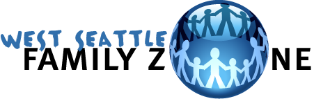 West Seattle Family Zone Logo Design | Seattle, WA